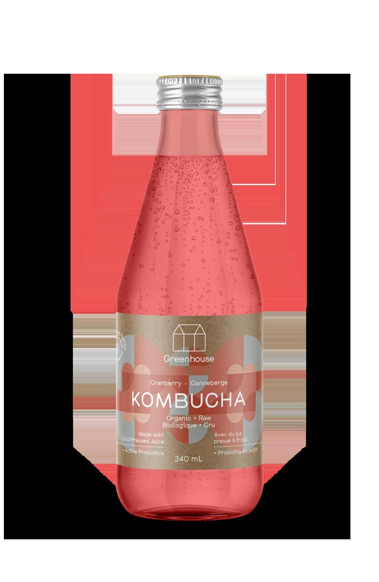Website productshots cranberrykombucha