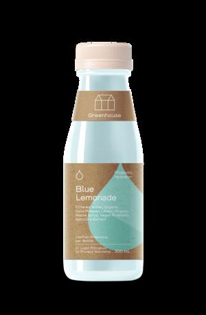 Greenhouse 300ml bluelemonade productshot