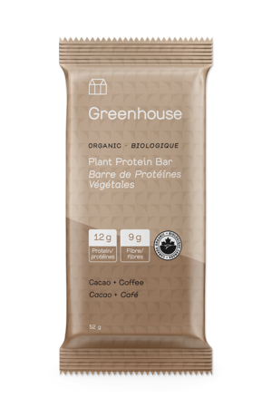 Website productshots plantproteinbar coffee
