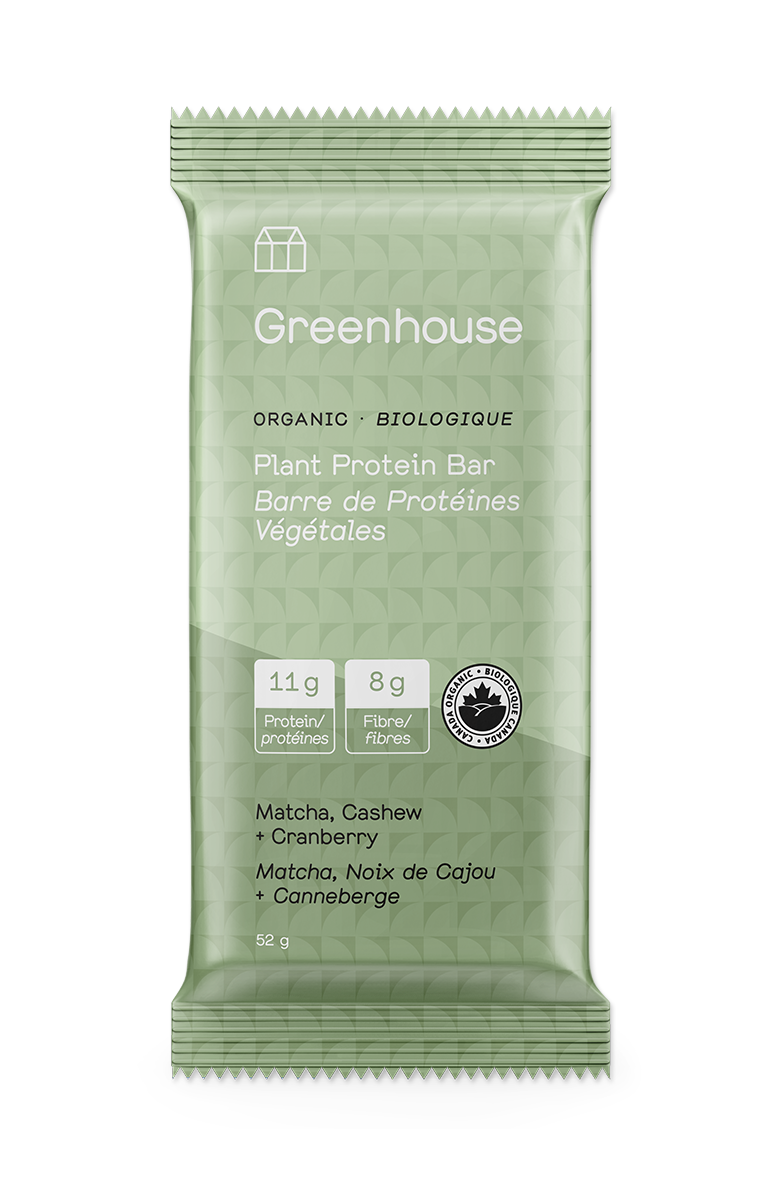 Website productshots plantproteinbar matcha