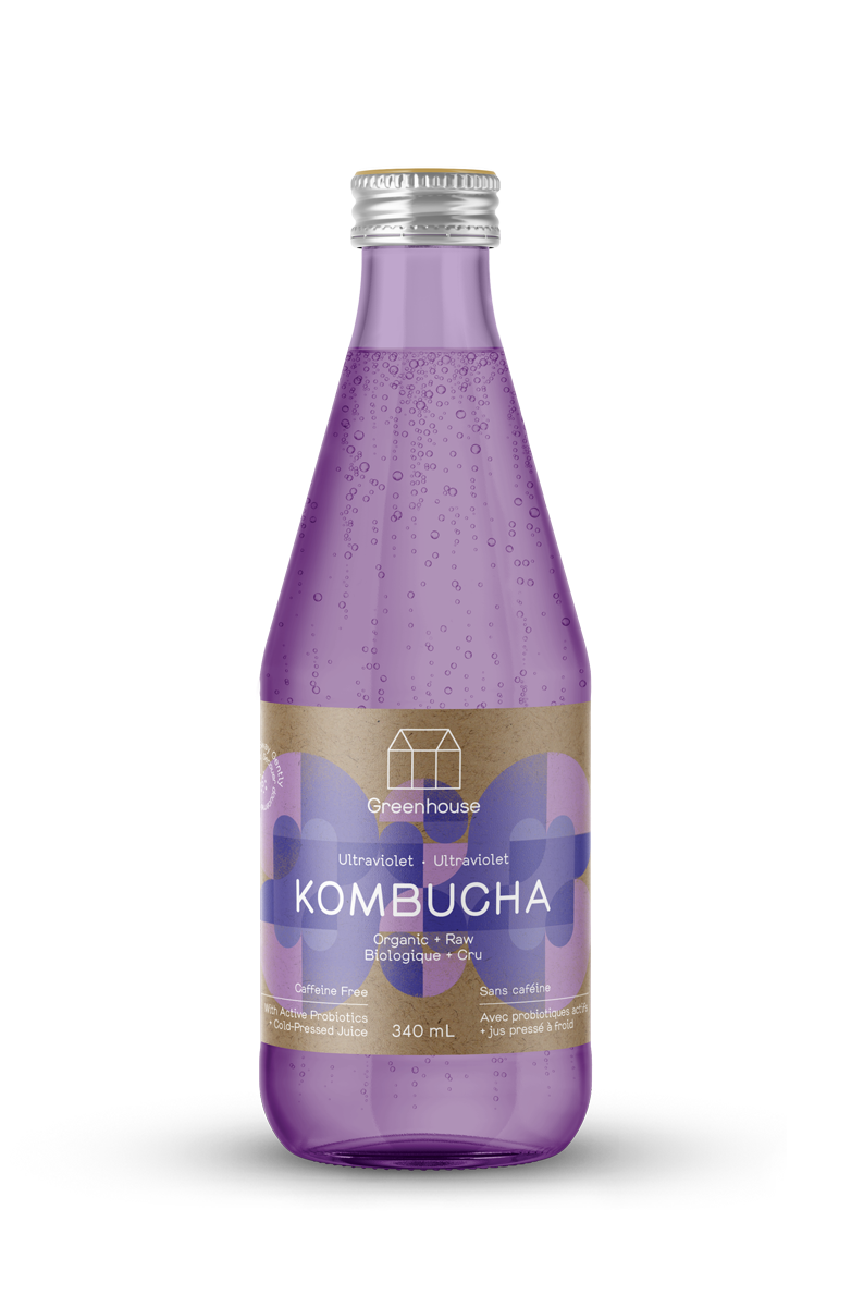 Website productshots ultravioletkombucha longneck