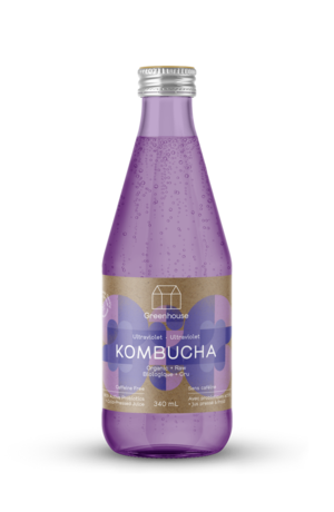 Website productshots ultravioletkombucha