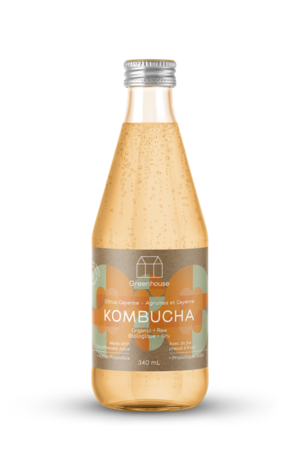 Website productshots citruscayennekombucha