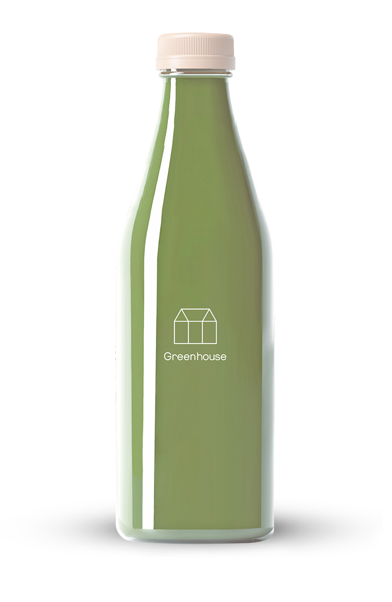 Greenhouse 946ml celeryjuice2