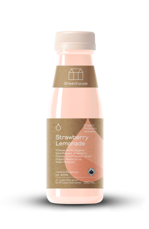 Greenhouse 300ml strawberrylemonade productshot
