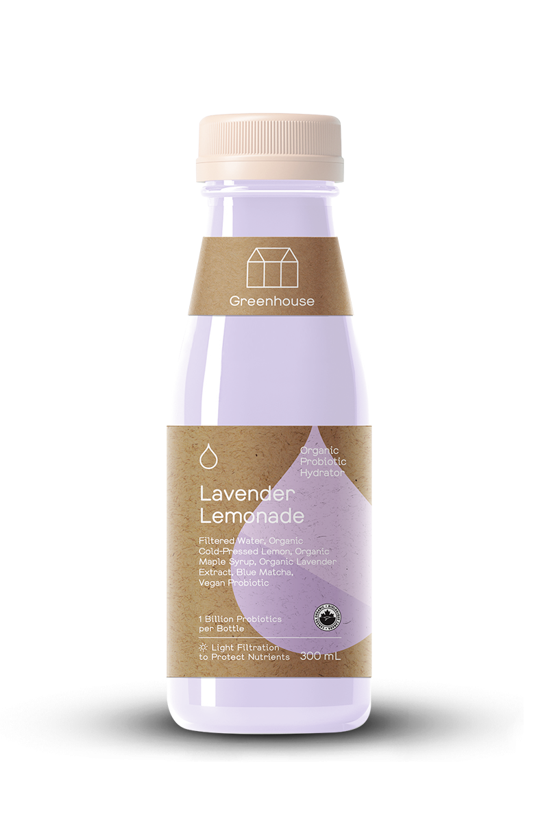 Greenhouse 300ml lavenderlemonade productshot