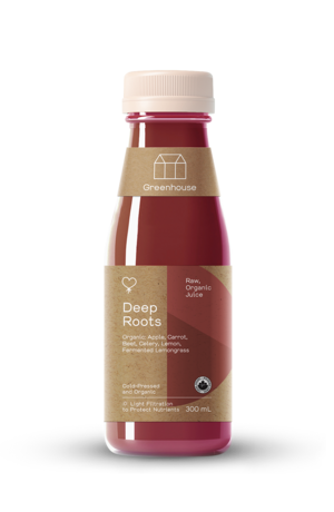 Greenhouse 300ml deeproots productshot orgcert