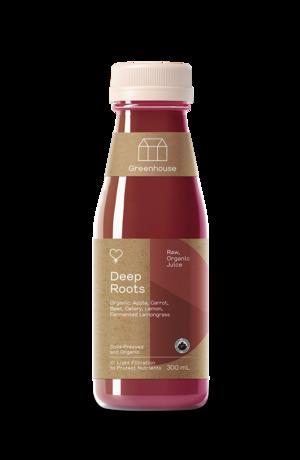 Greenhouse 300ml deeproots productshot orgcert
