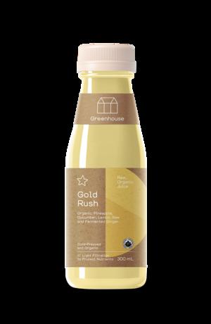 Greenhouse 300ml goldrush productshot orgcert